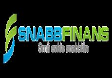 Lån op til 30.000 hos Snabbfinans