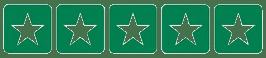 Vi rater Zmarta med hele 5 stjerner